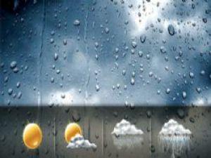 Dikkat Kurban Bayramı'nda Yağışlar Olacak?
