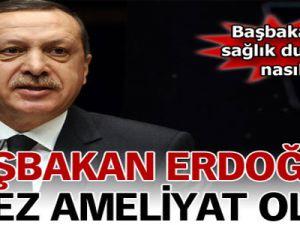 Erdoğan İkinci Kez Ameliyat Oldu
