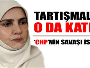 """CHP'nin savaşı İslam ile"""