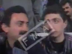 Şota'yla Türkçe Röportaja Türk Tercüman VİDEO