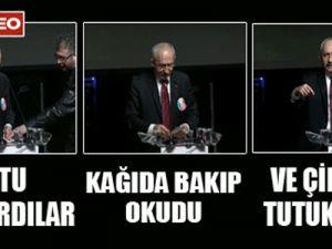 Kılıçdaroğlu'nun Çiller Gafı VİDEO