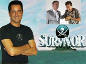 Acun Ilıcalı 'Survivor' Ünlülerini Açıkladı