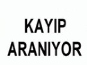 KAYSERİ'DE 'LAVABOYA GİDİYORUM' DEDİ GERİ DÖNMEDİ