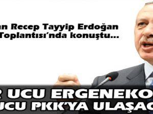 'Bir ucu Ergenekon'a bir ucu PKK'ya'