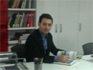 Fatih Boydak Ruhkukürkçü'ye Başarı Diledi
