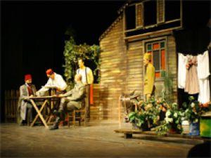 Kayseri'de Tiyatro Severlere Müjdeli Haber