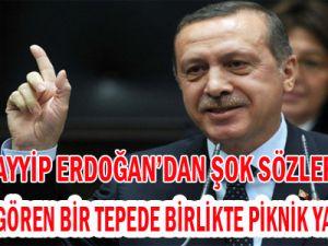 Başbakan'dan Kılıçdaroğlu'na İsrail Tavsiyesi