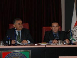 Melikgazi  Belediyesi Şubat Meclis Toplantısını Yaptı