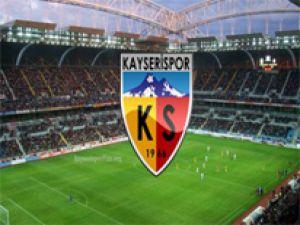 Kayserispor'dan Gençlerbirliği Maçı Hakemine Tepki!