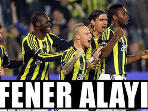 Fenerbahçe'de Sow Başladı!