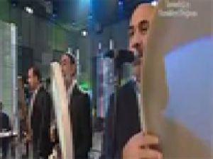 Kürtçe ilahi büyük beğeni topladı- Video
