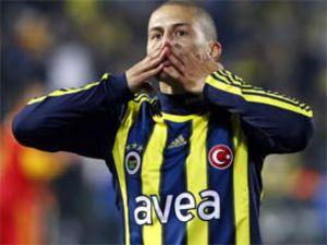 Alex, Beşiktaş derbilerini seviyor