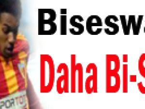 Biseswar'ın Sakatlığı Devam Ediyor