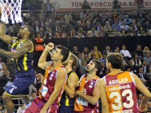 Fenerbahçe Galatasaray'dan bir kez daha kupayı aldı