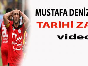 MUSTAFA DENİZLİ'DEN TARİHİ ZAFER/ VİDEO