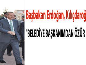 """""""BELEDİYE BAŞKANIMDAN ÖZÜR DİLEDİN Mİ?"""""""