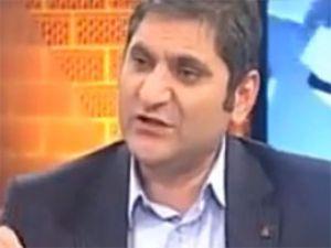 CHP'li Erdoğdu: AK Partili vekil beni tehdit etti