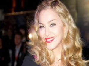 Madonna müslüman olma yolunda