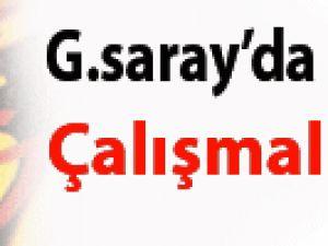 G.Saray'da sürpriz transfer atağı