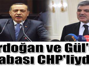 """""""Erdoğan ve Gül'ün babası CHP'liydi"""""""