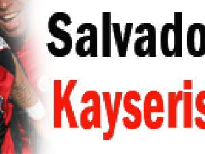 İspanya Medyasına Göre; Salvador Agra Kayserispor ile Görüşüyor.
