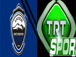 Konyaspor-Erciyesspor Maçı Trt 3 Spor'da