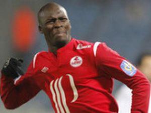 Fenerbahçe'nin Yeni Transferi  Sow'un golleri VİDEO