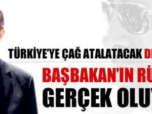 Türkiye'ye çağ atlatacak dev proje