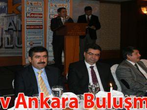 Kontv Ankara Buluşmaları