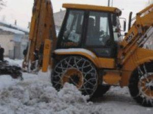 Develiye Beklenen Kar yağışı geldi
