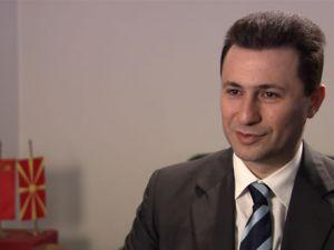Kayseri Mekedonya Başbakanı'nı Ağırlayacak