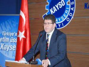 KAYSO 2012'nin İlk Meclis Toplantısını Yaptı