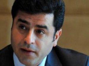 Selahattin Demirtaş istifa söylentileri değerlendirdi
