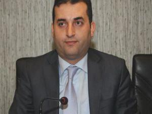 """MMO Kayseri Şube Başkanı Mustafa Özkan """"Enerji Verimliliği Kanunu"""" Açıklaması"""