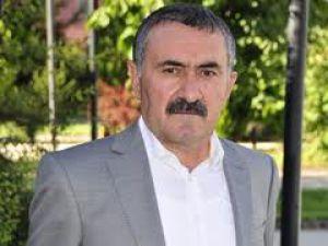 NECMETTİN APAYDIN BU AKŞAM TV KAYSERİ'DE