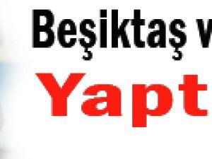 Beşiktaş vurkaç yaptı