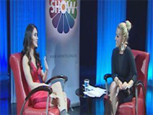 Megan Fox, İstanbul'u Bir Kasaba Sanıyormuş