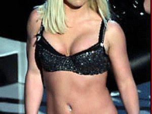 Britney Spears'ın  Yatak Sırları