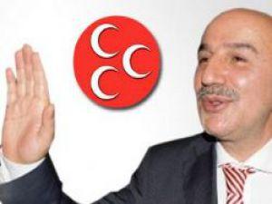 Turgut Altınok MHP'den  Aday oldu mu?
