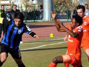 Erciyesspor için çıkış Buca maçı olacak