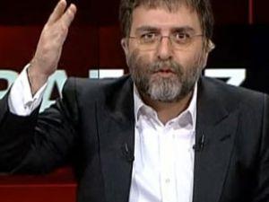 """Ahmet Hakan: """"Ben de Ermeniyim"""""""
