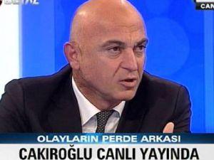 Trabzonspor 2. başkanı Sebahattin Çakıroğlu