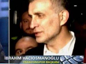 Fenerbahçe Trabzonspor maçı sonrası yaşanan olaylar