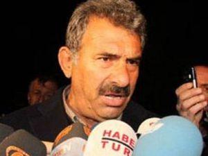 Öcalan'dan demokratikleşme paketi açıklaması