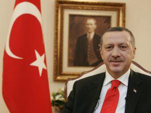 Çankaya anketinde açık ara Erdoğan