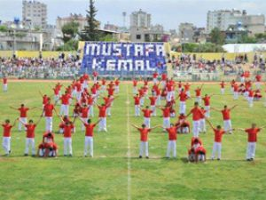 19 Mayıs artık stadlarda kutlanmayacak