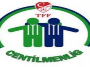 Centilmenlig'de Kayserispor 4.Sırada