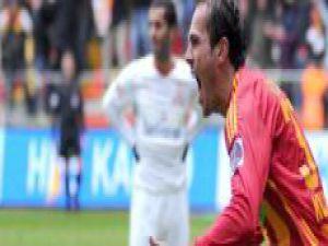 Kujoviç'ten Şota'ya gollü mesaj!