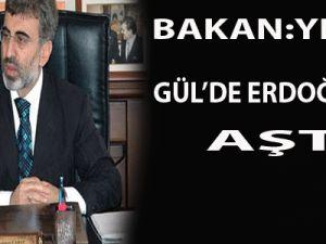 Bakan Yıldız: Gül de Erdoğan da aştı