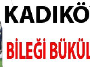 Kadıköy'de bileği bükülmüyor